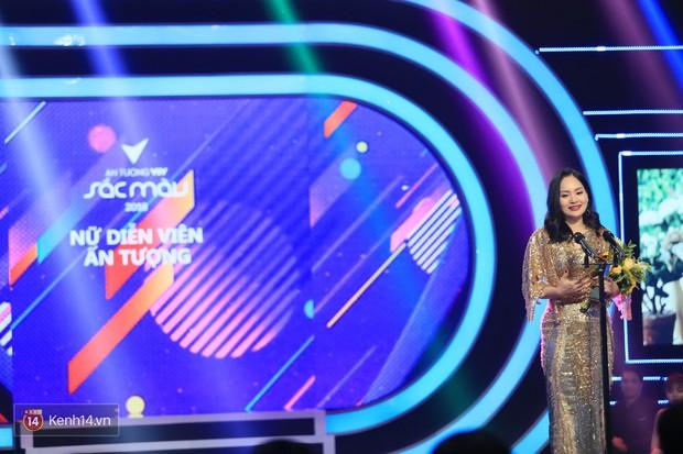 Cả Một Đời Ân Oán ẵm trọn loạt giải thưởng của VTV Awards 2018 - Ảnh 3.
