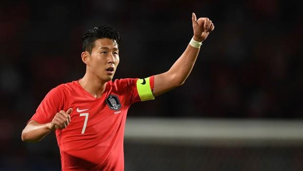 Son Heung-min sút hỏng phạt đền trong trận ra mắt tân HLV đội Hàn Quốc - Ảnh 3.
