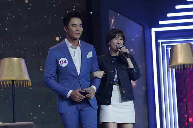 Không chỉ quá sõi tiếng Việt, giờ đây Hari Won còn liên tục gài hàng Trấn Thành trên sân khấu! - Ảnh 4.