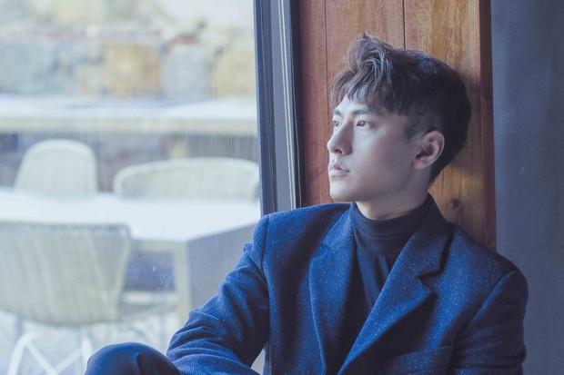 Lâu lắm Isaac mới hát ballad, nhưng nghe bài mới lại cứ thấy hao hao loạt hit Mỹ Tâm, Trịnh Thăng Bình? - Ảnh 4.