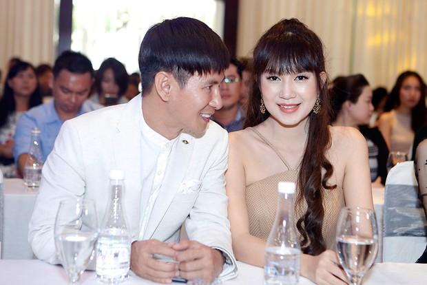 Showbiz Việt cũng đã có không ít những cặp đôi nên duyên từ phim giả tình thật - Ảnh 2.