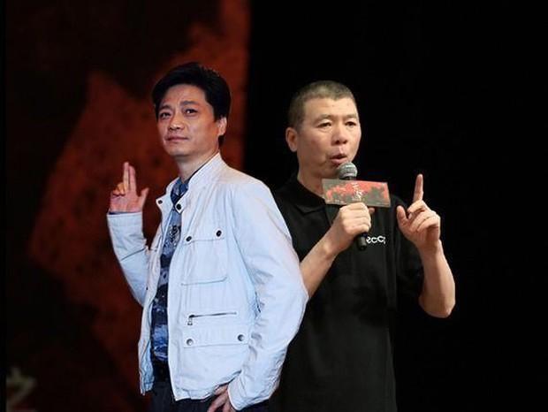 Đạo diễn Phùng Tiểu Cương tức giận vì tin đồn bị bắt do trốn thuế, sử dụng hợp đồng âm dương - Ảnh 4.
