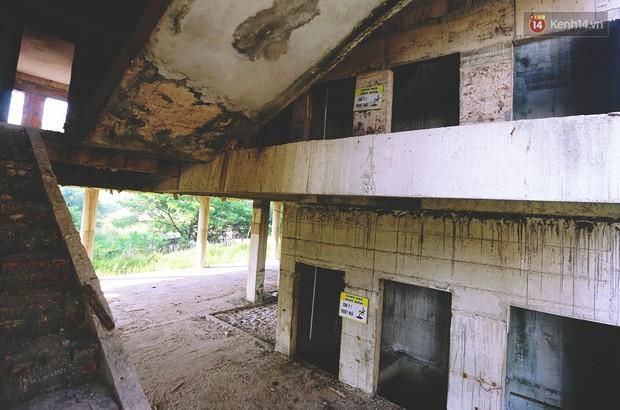 Bên trong ký túc xá từng được huy động vốn 700 tỷ đồng nhưng bỏ hoang ở Đà Nẵng suốt nhiều năm - Ảnh 9.