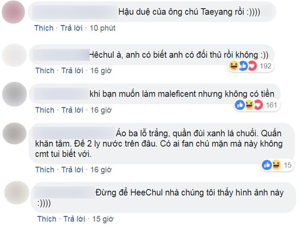 """Mang kiểu tóc dị hợm lên sân khấu, nam ca sĩ nhận biệt danh """"hậu duệ TaeYang"""", """"đối thủ của HeeChul"""" - Ảnh 5."""