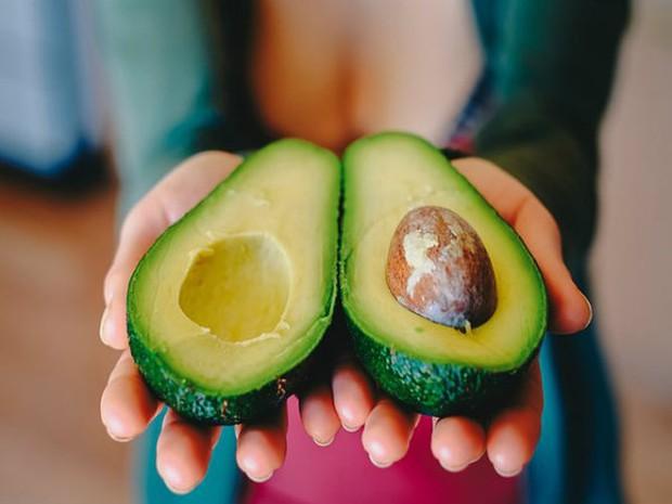 9 loại trái cây Low-carb để giảm cân bạn nên thử ngay - Ảnh 4.