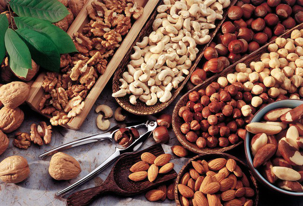 Càng ăn những thực phẩm này càng giảm cân tốt: Nếu bạn muốn vóc dáng mảnh mai thì nhất định không được bỏ qua chúng! - Ảnh 9.