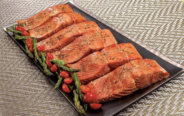 Không muốn bị gọi là não cá vàng nữa thì nên tích cực ăn nhiều các loại thực phẩm này - Ảnh 3.