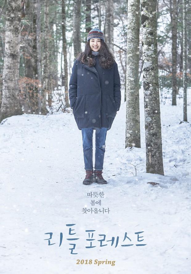 Little Forest bản Hàn tung trailer xinh xắn về nàng thơ Kim Tae Ri - Ảnh 3.