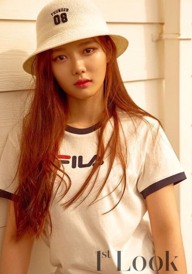 Tin vui: Sau Kim So Hyun, Kim Yoo Jung cũng sẽ trở lại màn ảnh nhỏ trong năm nay! - Ảnh 3.