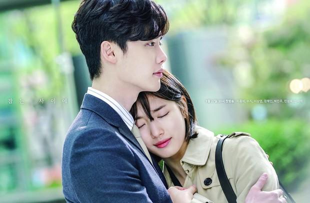 Suzy chia tay Lee Min Ho, Lee Jong Suk mới có can đảm nói: Tôi đã yêu cô ấy trong từng khoảnh khắc - Ảnh 1.