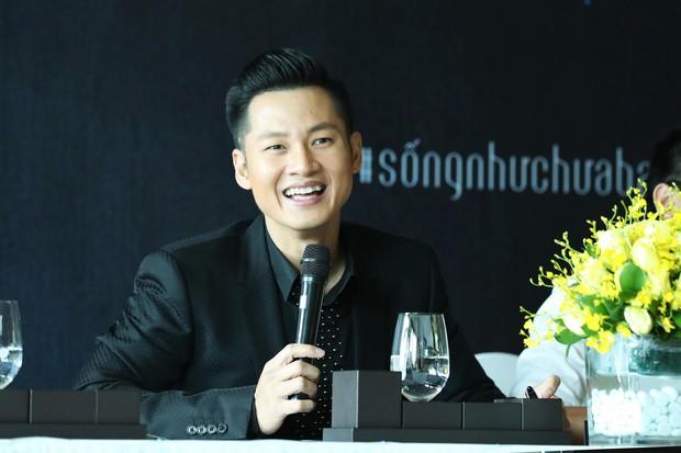 Sau 7 năm, Đức Tuấn tiếp tục bắt tay làm album chỉ hát nhạc của Trần Lê Quỳnh - Ảnh 1.