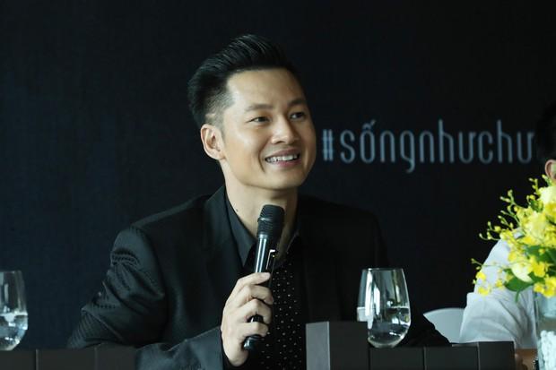 Sau 7 năm, Đức Tuấn tiếp tục bắt tay làm album chỉ hát nhạc của Trần Lê Quỳnh - Ảnh 4.