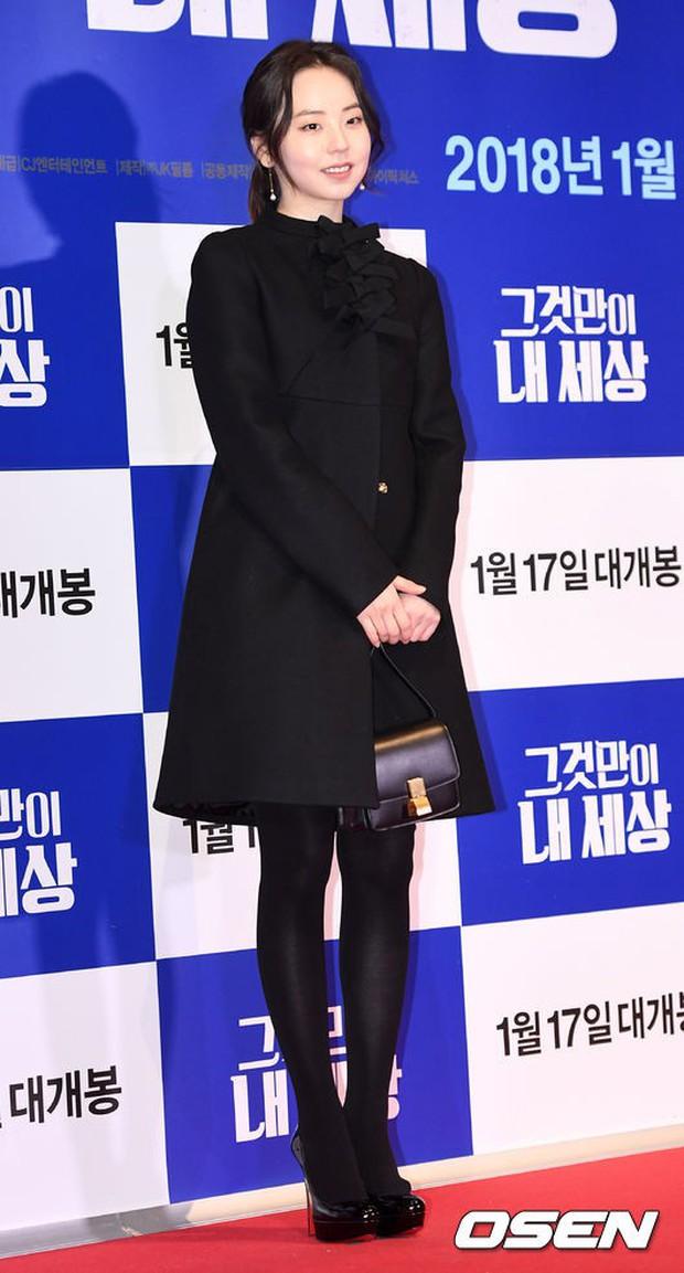 Tài tử Lee Byung Hun mời cả nửa làng giải trí đến sự kiện: SNSD thảm hại trước quân đoàn Hoa hậu, mỹ nhân - Ảnh 18.