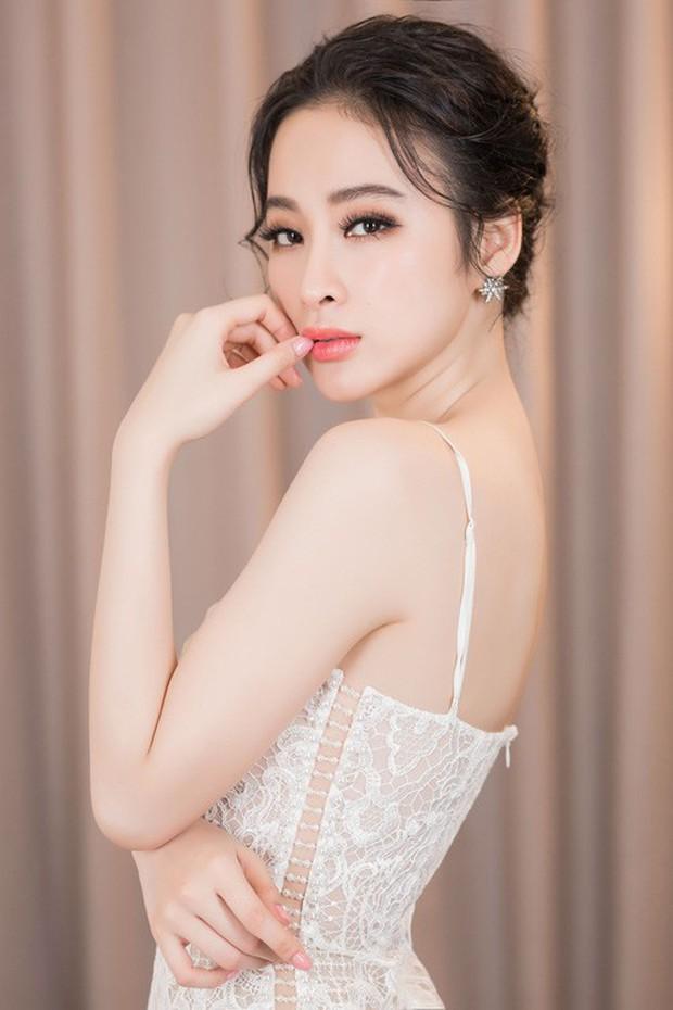 Hết nhắn tin cho Mỹ Linh, Angela Phương Trinh và giờ đến Minh Tú, Tiến Dũng quả thực là fanboy nhiệt thành nhất Vbiz - Ảnh 4.