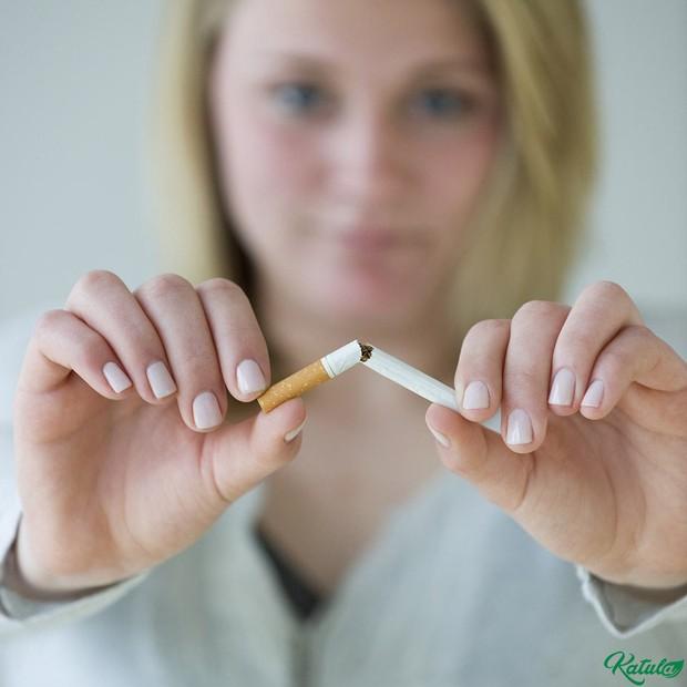 Gãy chuối và những tác hại kinh khủng của thuốc lá đối với chuyện ấy của mỗi người - Ảnh 4.