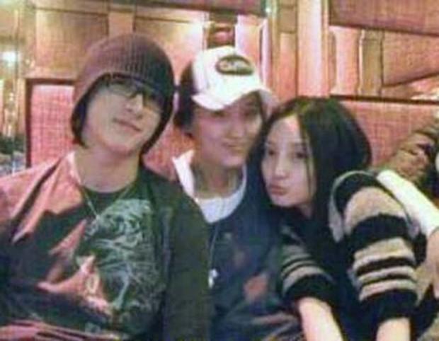 Hé lộ lý do không ai ngờ vì sao Lý Tiểu Lộ từ bỏ gia đình hạnh phúc để ngoại tình với rapper trẻ - Ảnh 22.