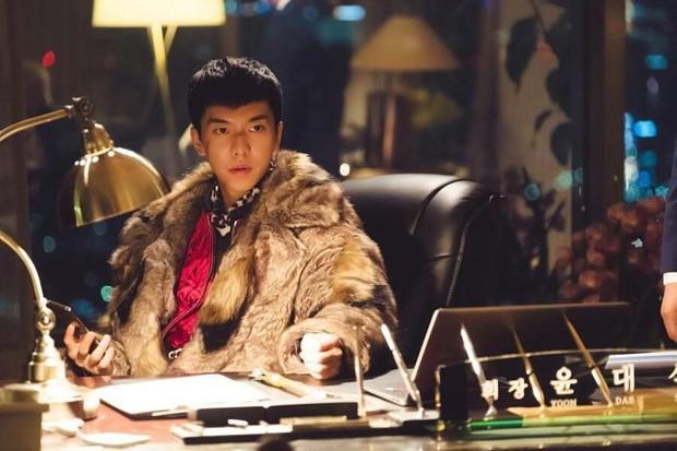 Ngộ Không bản Hàn Lee Seung Gi: Đại Thánh quấn chăn bông gây nóng mắt đến phát sợ - Ảnh 7.