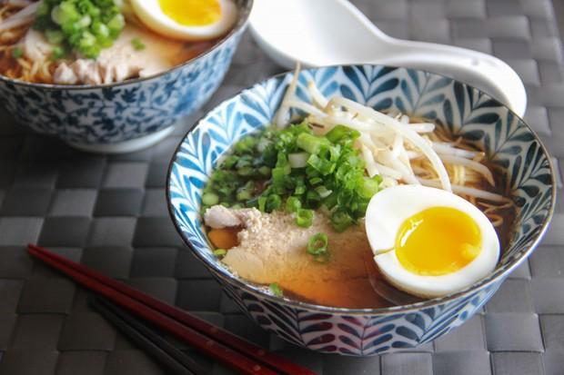 Ăn mì Nhật nhiều nhưng bạn có biết sự khác biệt giữa 3 món mì trứ danh Nhật Bản? - Ảnh 1.