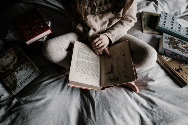 Các nhà tâm lý học khuyên bạn nên làm 5 điều này trước khi đi ngủ, team khó ngủ đặc biệt nên áp dụng - Ảnh 5.