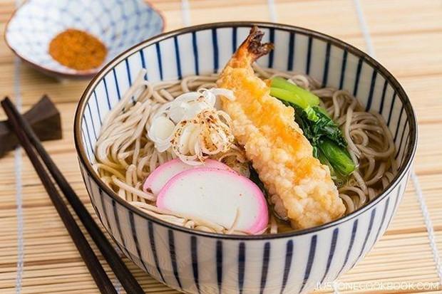 Ăn mì Nhật nhiều nhưng bạn có biết sự khác biệt giữa 3 món mì trứ danh Nhật Bản? - Ảnh 5.