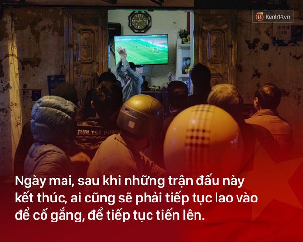 Chiến thắng U23 Việt Nam: Tình yêu bóng đá chẳng tội tình gì, cứ vui thôi có được không! - Ảnh 5.