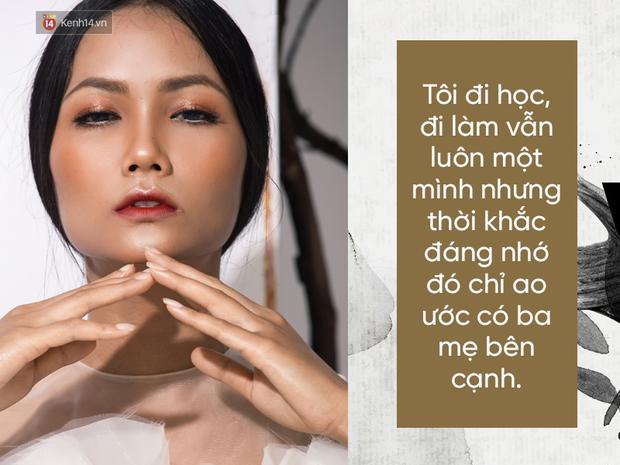 """HHen Niê lần đầu trả lời phỏng vấn sau đăng quang: Đi thi cuộc thi lớn không có nhiều tiền tôi cũng lo, nhưng tính tôi không ngại, thiếu gì mượn đó"""" - Ảnh 5."""