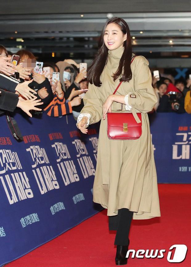 Tài tử Lee Byung Hun mời cả nửa làng giải trí đến sự kiện: SNSD thảm hại trước quân đoàn Hoa hậu, mỹ nhân - Ảnh 10.