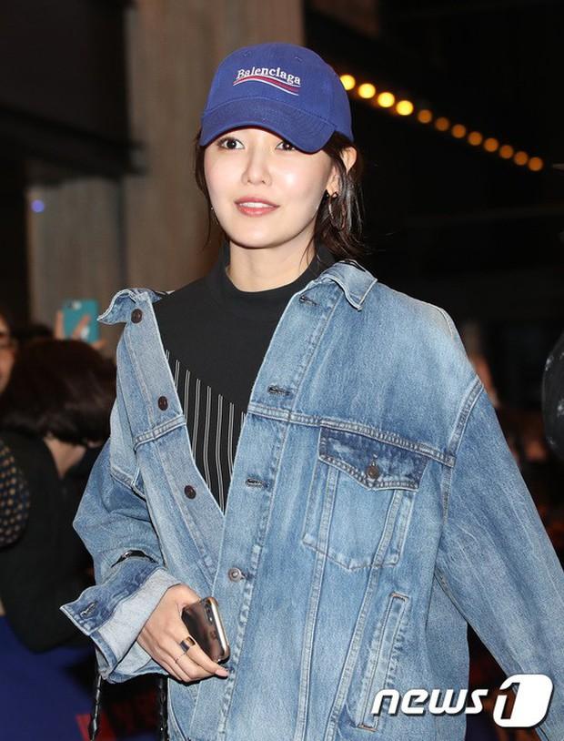 Tài tử Lee Byung Hun mời cả nửa làng giải trí đến sự kiện: SNSD thảm hại trước quân đoàn Hoa hậu, mỹ nhân - Ảnh 12.