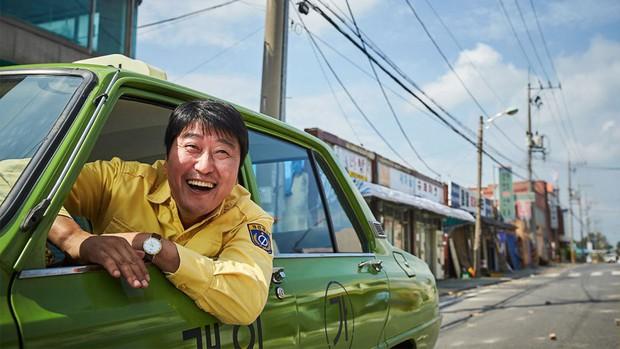 Danh sách 10 phim Hàn ăn khách nhất phòng vé năm 2017 - Ảnh 20.