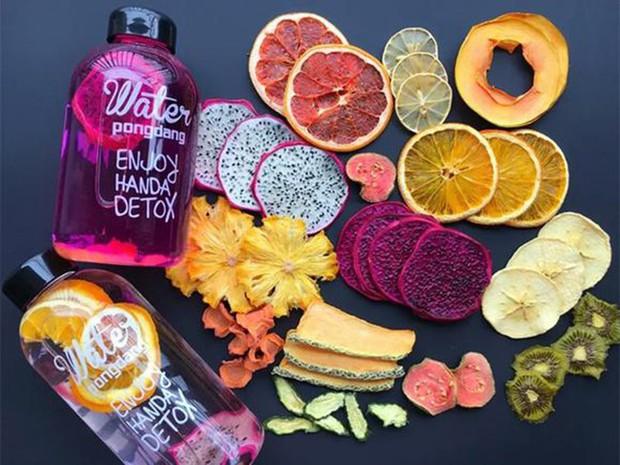 Detox để giảm cân, thanh lọc cơ thể đón năm mới nhất định phải nhớ những điều này - Ảnh 5.