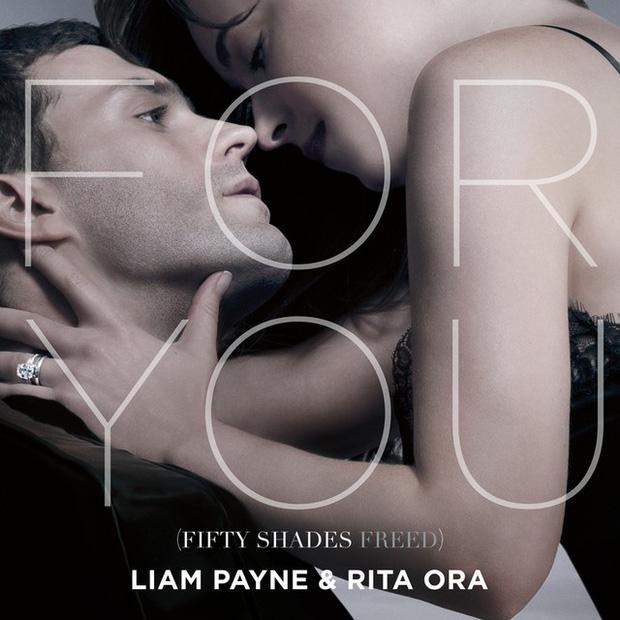Một năm sau Zayn, đến lượt Liam Payne tung OST Fifty Shades Freed - Ảnh 1.