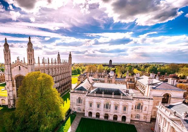Không phải Harvard, đây mới là trường đại học tốt nhất thế giới 2018 - Ảnh 4.