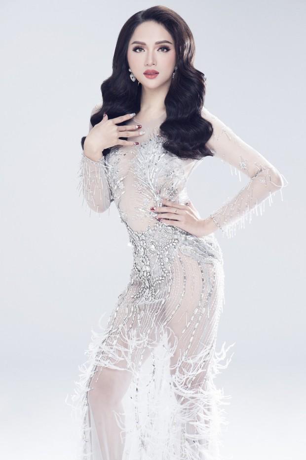 Hương Giang vẫn được dự thi Hoa hậu chuyển giới Quốc tế mà không cần Cục NTBD cấp phép - Ảnh 3.