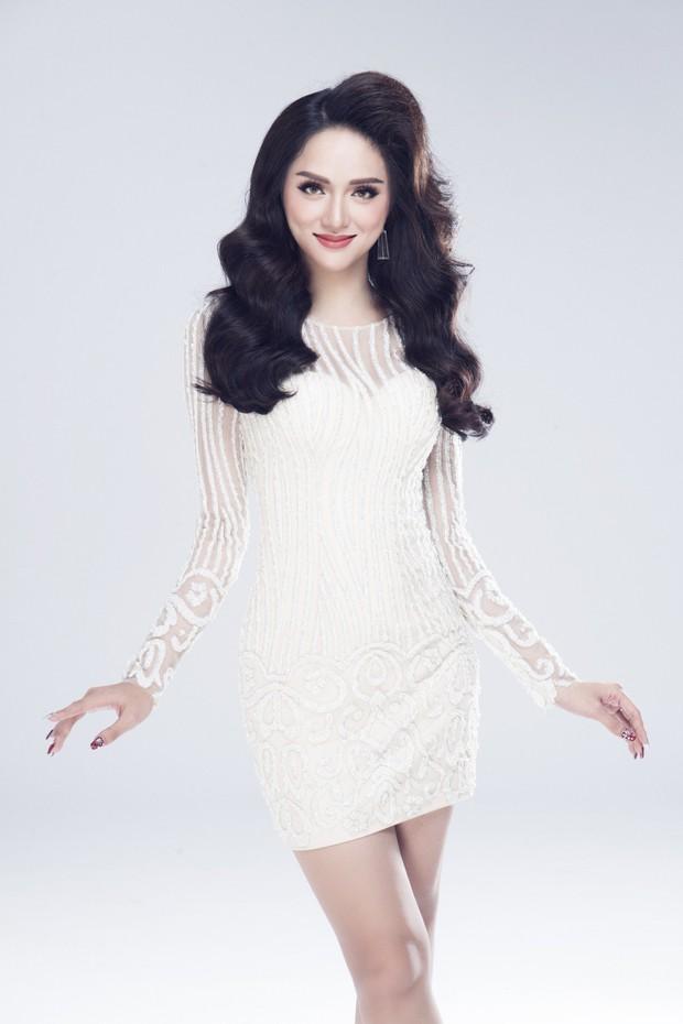 Hương Giang vẫn được dự thi Hoa hậu chuyển giới Quốc tế mà không cần Cục NTBD cấp phép - Ảnh 1.