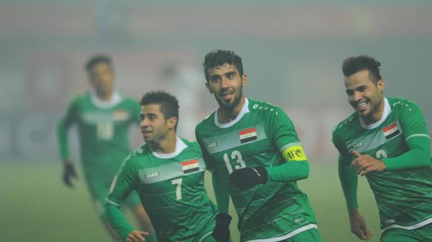 18h30 ngày 20/1, U23 Việt Nam - U23 Iraq: Triệu con tim cùng chung nhịp đập - Ảnh 1.