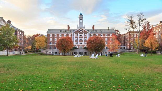 Không phải Harvard, đây mới là trường đại học tốt nhất thế giới 2018 - Ảnh 10.