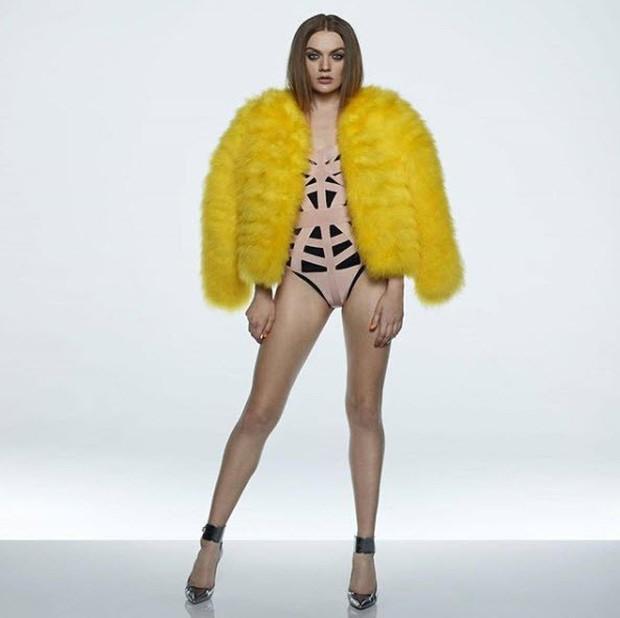 Chưa lên sóng, Next Top Mỹ mùa 24 đã hé lộ makeover gây sốc của các thí sinh! - Ảnh 3.