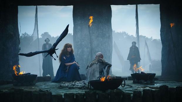 Đau khổ vì phải chờ đợi Game of Thrones, đây chính là giải pháp của bạn! - Ảnh 4.