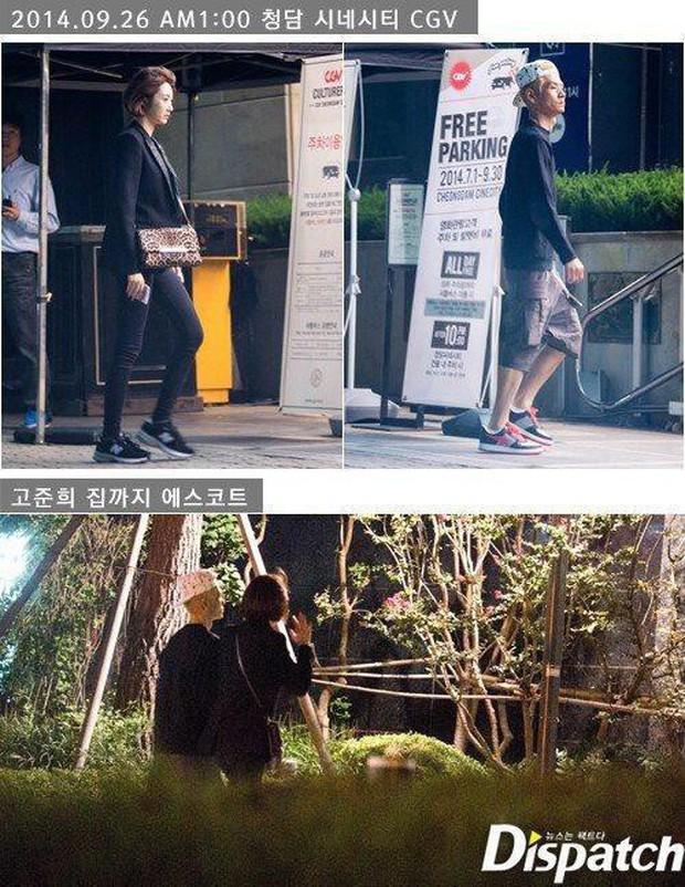Tội Daesung, chàng trai dành cả thanh xuân để đợi tin đồn hẹn hò mà Dispatch cũng không cho - Ảnh 11.