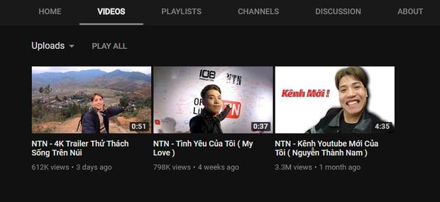 YouTube tuyên bố: Muốn kiếm tiền không cần thiết view cao, mà phải được người xem yêu quý - Ảnh 2.