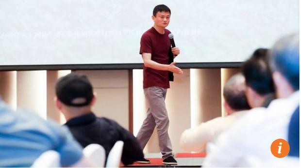Câu chuyện cậu bé đầu băng lay động cả tỷ phú Jack Ma, thôi thúc ông làm nhiều hơn cho trẻ em Trung Quốc - Ảnh 2.