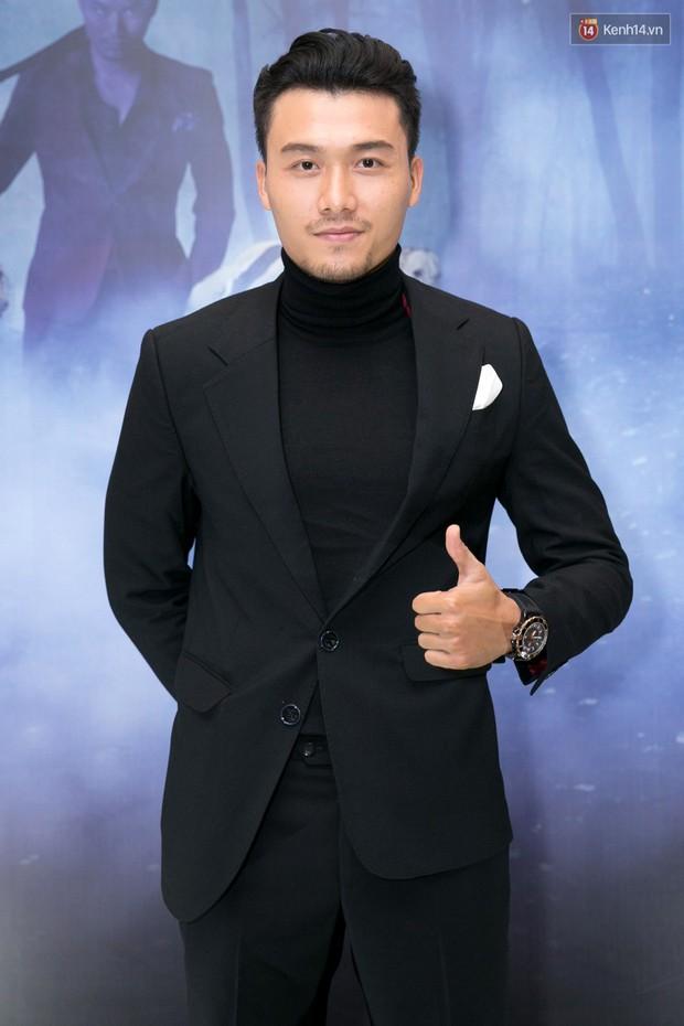 """Vào vai tâm thần phân liệt, Nhật Kim Anh """"xẻ bạo"""" ra mắt phim 18+, còn được nhóm HKT đến ủng hộ! - Ảnh 4."""