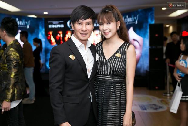 """Vào vai tâm thần phân liệt, Nhật Kim Anh """"xẻ bạo"""" ra mắt phim 18+, còn được nhóm HKT đến ủng hộ! - Ảnh 7."""