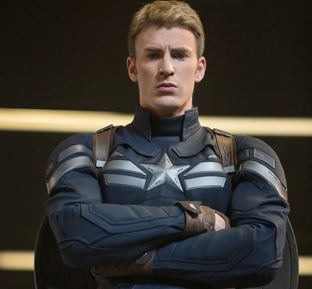 Chris Evans lần đầu chia sẻ lý do từng từ chối vai Captain America - Ảnh 1.