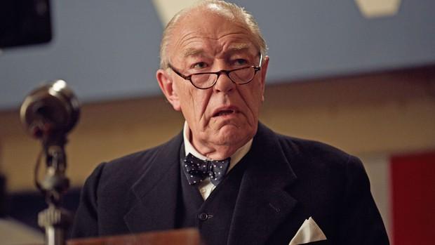 Điểm mặt 11 lần vị thủ tướng nổi tiếng nhất lịch sử nhân loại Winston Churchill xuất hiện trên phim - Ảnh 9.