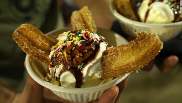 CNN vinh danh 23 khu ẩm thực đường phố đặc sắc nhất thế giới, Việt Nam tự hào có đại diện trong danh sách này - Ảnh 5.