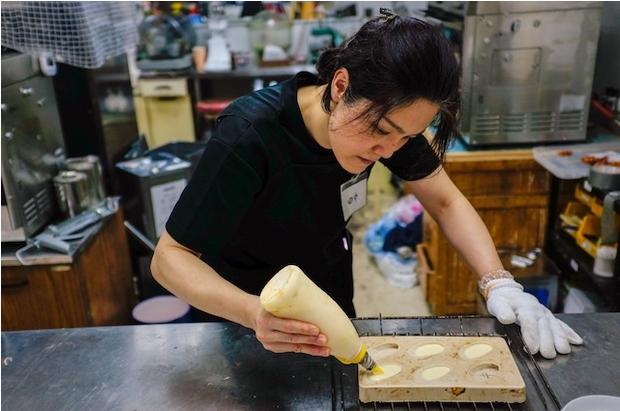 Nghệ thuật làm thức ăn giả tại Nhật Bản: Nhìn thật hơn cả đồ ăn thật, lợi nhuận siêu khủng với giá cao ngất ngưởng - Ảnh 5.