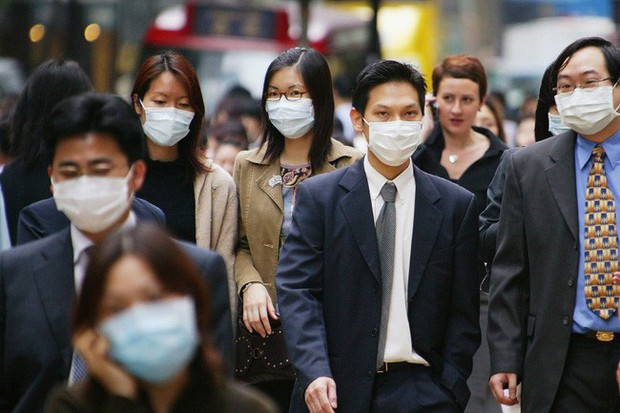 Bộ Y tế cảnh báo bệnh cúm mùa lây qua đường hô hấp gia tăng vào đầu năm 2018 - Ảnh 1.
