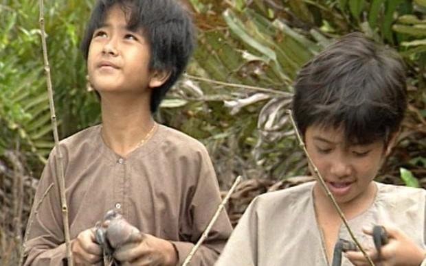 Huyền thoại Đất phương Nam sẽ có phiên bản điện ảnh, do đạo diễn Dũng khùng sản xuất - Ảnh 3.