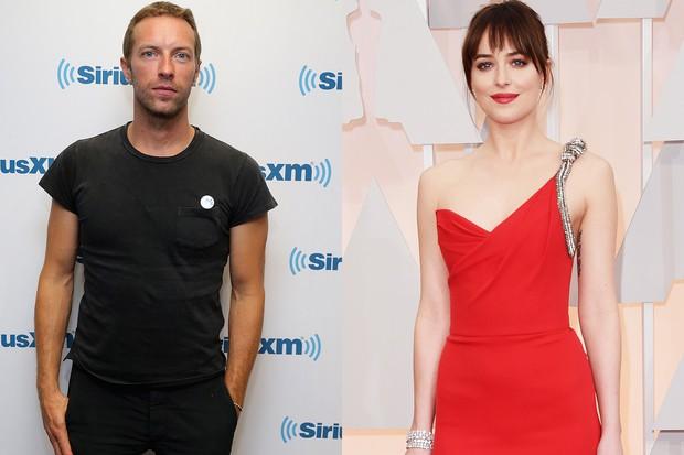 Mỹ nhân 50 Sắc Thái công khai hẹn hò trưởng nhóm Coldplay, trở thành cặp đôi quyền lực mới của showbiz - Ảnh 7.